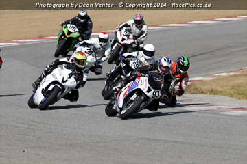 Thunderbikes - 2014-05-24