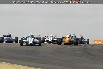 Hankook Formula Vee - 2014-08-09