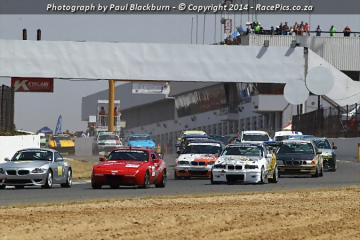 Speed and Sound 111 Sports and Saloons - 2014-09-24