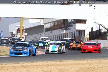 G and H Transport Extreme SuperCars - 2014-09-24