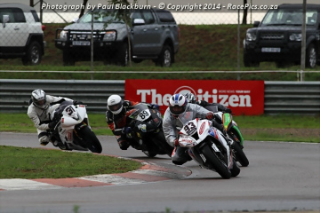 Thunderbikes - 2014-11-15