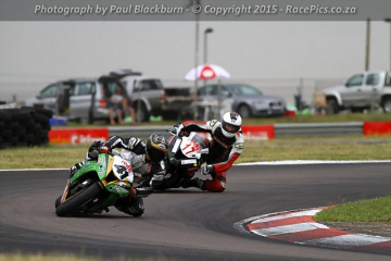 Red Square Kawasaki ZX10R Masters Cup - 2015-02-21