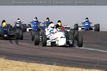 Formula 1600 Duratec - 2015-06-16