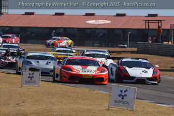 G & H Transport Extreme SuperCars - 2015-06-16