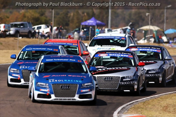 National Production Car Championship - 2015-08-08