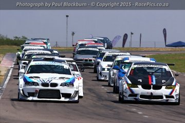 Bridgestone BMW Club Racing Series - 2015-09-24