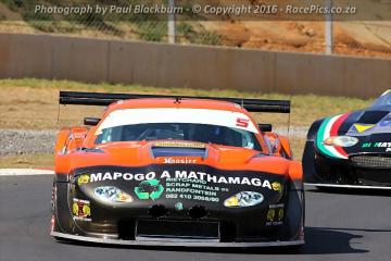 V8 Supercars & V8 Masters - 2016-10-21