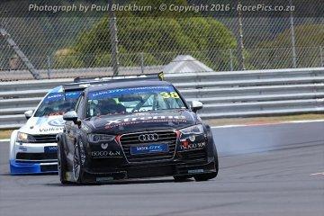 Sasol GTC Championship - 2016-10-21