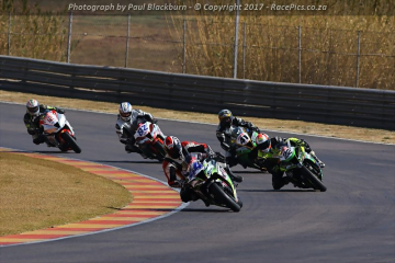 Red Square Kawasaki ZX-10R Masters Cup - 2017-08-12