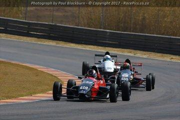 Investchem Formula 1600 - 2017-08-12