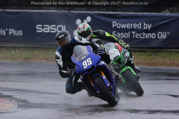 Bridgestone Thunderbikes - 2017-11-25