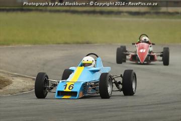 Investchem Formula Ford & Kent - 2014-03-15