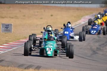 Investchem Formula Ford and Kent - 2014-06-07