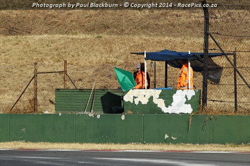 People Incidents and Demo laps - 2014-07-12