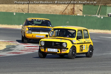 Sabela Marque Cars - 2014-07-12