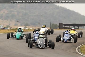 Investchem Formula Ford and Kent - 2014-10-11