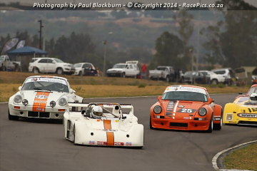 ISP and Trans-Am and ThoroughBred - 2014-10-11