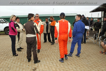 Pits, People and Prize Giving - 2015-11-28