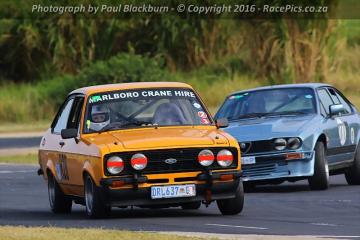 Historic Handicap Cars - 2016-06-04