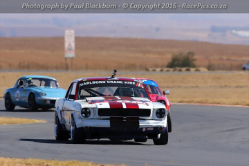 SKF Pre-66 Legends of the 9 Hour and LITTLE Giants - 2016-08-06