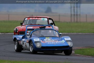 Charlies SuperSpar Historic Pursuit Series - 2017-10-28