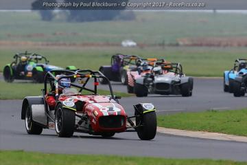 Sabat Batteries Lotus Challenge - 2017-10-28