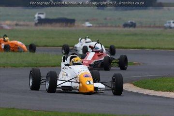 Investchem Formula Ford Kent - 2017-10-28