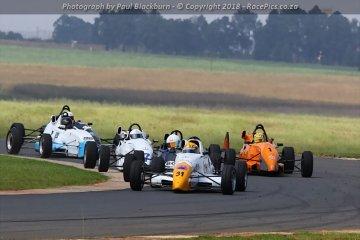Investchem Formula Ford Kent - 2018-03-10