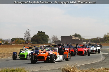 Sabat Batteries Lotus Challenge - 2014-05-10