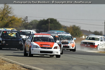 Big Boss Auto Modified Production Cars and Sports Racing Association - 2014-05-10