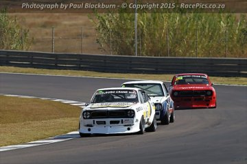 SA Mechanical Seals Alfa Trofeo and Midvaal Historics - 2015-05-16