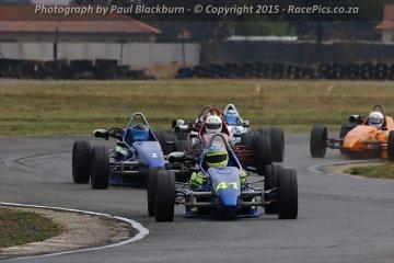 Hankook Formula Vee - 2015-09-12