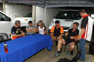 Pits, People, Incidents and Prize Giving - 2015-11-14