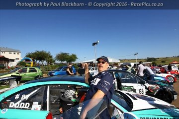 Pits, People, Prize Giving and Incidents - 2016-03-05