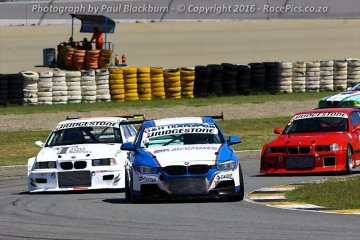Bridgestone BMW Club Racing Series - 2016-04-02