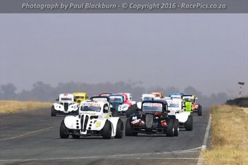 INEX Legends Championship - 2016-05-07