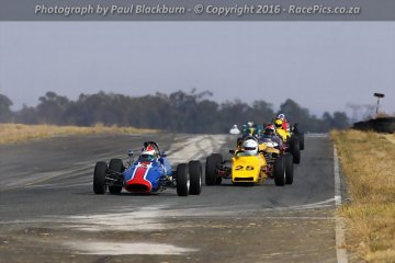 Historic Single Seaters - 2016-05-07