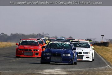 Bridgestone BMW Club Racing Series - 2016-05-07