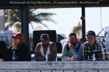Pits, People and Prize Giving - 2016-08-13
