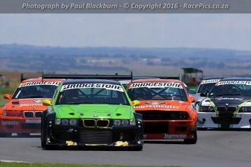 Bridgestone BMW Club Racing Series - 2016-11-12