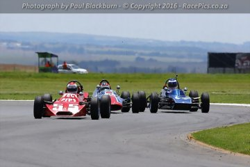 Historic Single Seaters - 2016-11-12