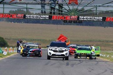 Bridgestone BMW Club Racing Series - 2017-03-11