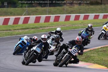 Classic Superbikes - 2017-10-07