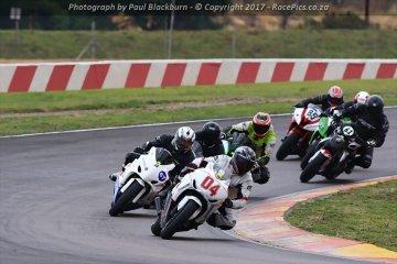 Bridgestone Challenge - 2017-10-07