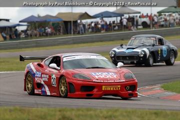 Ferrari - Pablo Clark Challenge - 2014-02-01