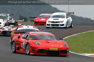 G & H Transport Extreme Supercars - 2015-01-31
