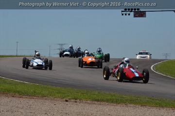 Pre-1964 World 'Super - Prix' Formula Junior - 2016-01-30
