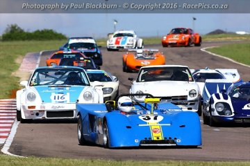 Castrol Pre-1974 International Sports Prototypes - 2016-01-30