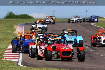 Sabat Batteries Lotus Challenge - 2016-01-30