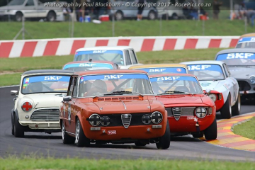 SKF Pre-1966 U2 Legends and Pre-1966 Sports and GT Nomads - 2017-01-28